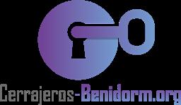 Cerrajeros Benidorm | Economicos | 965 02 13 27 Logo